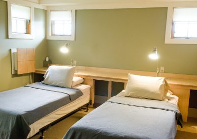 photo of hillview green bedroom