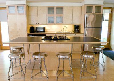 photo of hillview kitchen