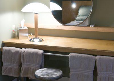 photo of Maison Mango green room