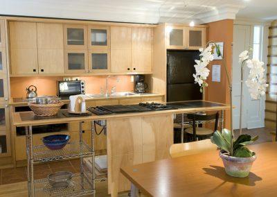 photo of Maison Mango kitchen