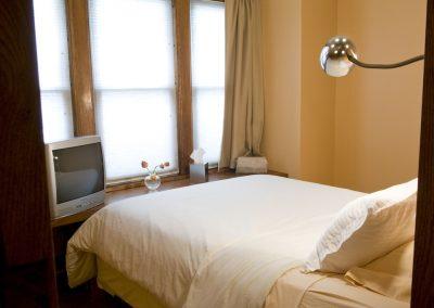 photo of hudson suite